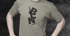 t-shirt blnstyle
